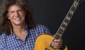 An evening with Pat Metheny | Jazz Nights 2017