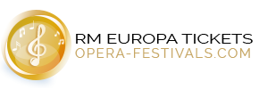 OPERA FESTIVALS in EUROPE - Program and Tickets