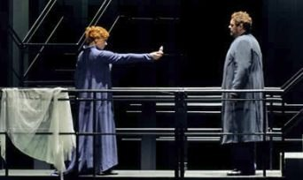 Tristan and Isolde - Bayreuth Festival 2018 Tickets