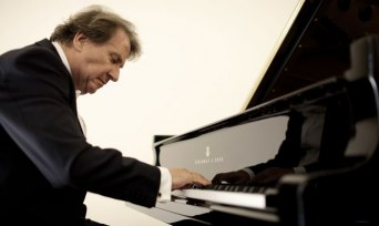 RUDOLF BUCHBINDER AND THE ST. PETERSBURG PHILHARMONIC