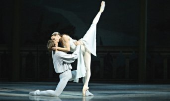 Romeo and Julia | MARIINSKY BALLETT