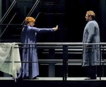 Tristan and Isolde - Bayreuth Festival 2019 Tickets