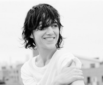 Charlotte Gainsbourg | REST