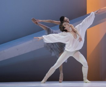 Romeo and Julia / Jean-Christophe Maillot
