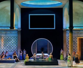 Parsifal - Bayreuth Festival 2019