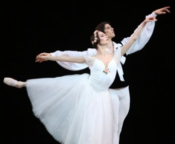 Mariinsky Theatre Ballet In the Nights & Others